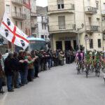 Al termine del Giro d'Italia parte la nuova edizione del Giro di Sardegna